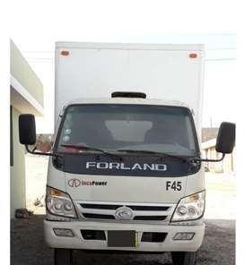 CAMION FORLAND - INCAPOWER F45