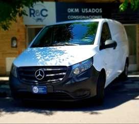 Mercedes Benz Vito Furgon ´15 - Excelente estado