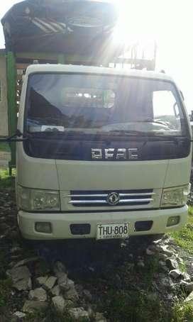 Camion Dfac 3.3 Vendo O Permuto