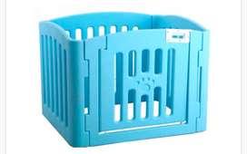 Cerca corral plastico para perros  cachorros o mascotas pequeñas