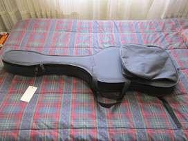 Guitarra Eléctrica D'andré Modelo ADKE10 (Usada/Restaurada)