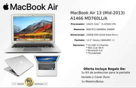 Macbook Air para estudiantes con Garantía