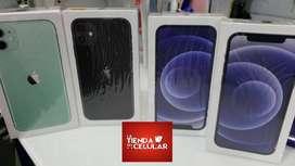 Iphone 11 y Iphone 12 - SELLADOS/Garantía
