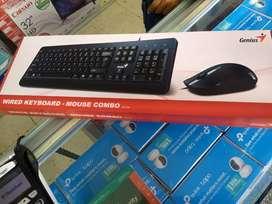 Mouse, teclado, memorias ram, disco duro y mucho mas