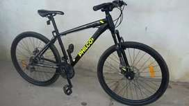 BICICLETA MOUNTAIN BIKE ROD 26