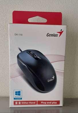 Mouse Genius DX 110