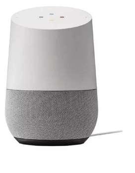 Parlante Google Home Smart Asistente De Voz