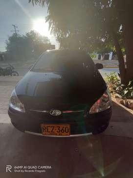 Vendo o permuto Hyundai Getz modelo 2011