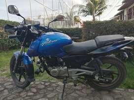 Vendo moto pulsar 180 en muy buenas condiciones