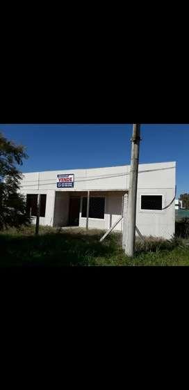 """Financio. Casa prefabricada """"viviendas Roca"""" para desarmar y trasladar"""