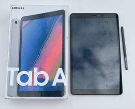 Samsung Galaxy Tab A con S PEN l 32GB de Memoria I LTE/Wifi