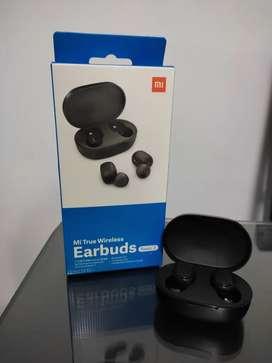 Audífonos inalambricos Earbuds Basic 2