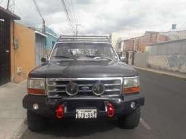 VENDO Ford bronco xlt aventura 1995 Motor 5.8 - 8v a gasolina