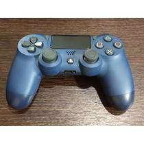 Ps4 500 gb mas juegos  fifa 21 y otros y en fortnite 120 skins mas joystick azul
