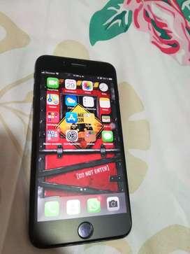 Iphone 7 plus 128GB en muy buen estado.