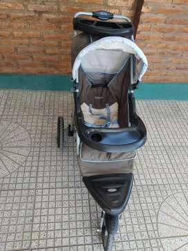 VENDO COCHE INFANTI