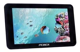 NUAVA TABLET PCBOX MODELO KOVA 7""