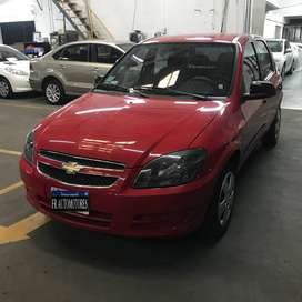 CHEVROLET CELTA 2014!! IMPECABLE!! 51.000 KMS!!