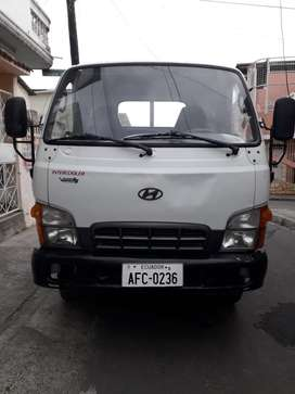 Camión HD 6.5 2003