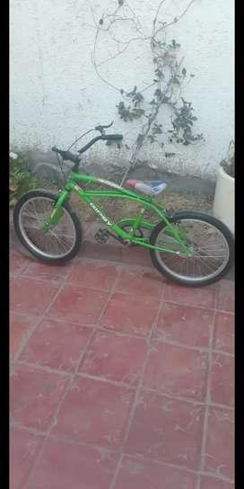 Bicicleta rodado 20 NUEVA