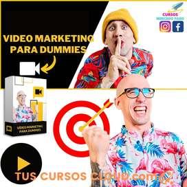Curso Video Marketing para Dummies - Jorge Jimenez