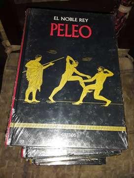 Libro mitologia gredos n57