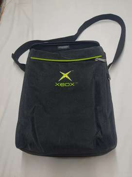 Vendo bolso Xbox TM original