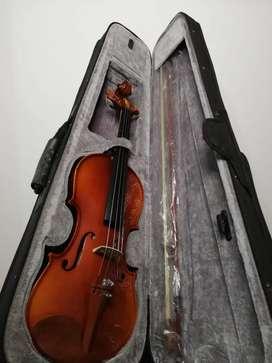 Se vende violín