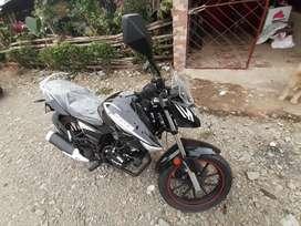Moto tundra 150