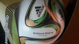 FIFA Balón Original Brazuca De La Final De Rio