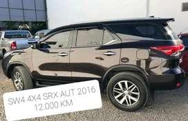 Toyota sw4 4x4 srx at