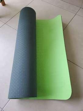 Colchoneta/Mat para yoga, pilates