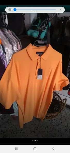 Camisas 2XXL