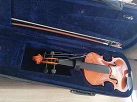 Violin 1/4to marca cervini