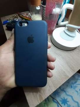 Se vende iphone 6 normal