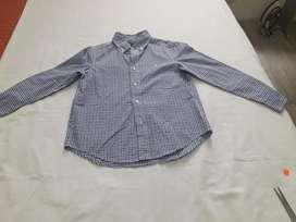 Camisa Niño 6 años Polo Raph Lauren