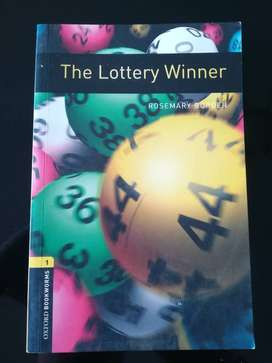 Novela The Lottery Winner