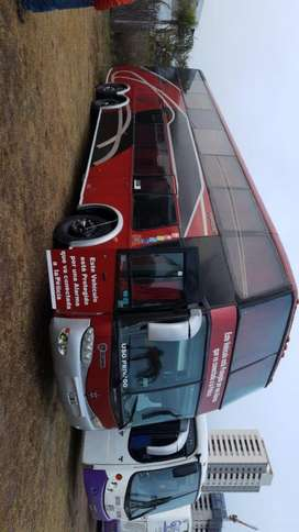 Omnibus Marcopolo Paradiso