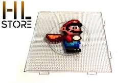 Base para pixel art