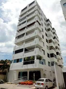 Aparatmento Duplex en Cartagena 207mts en Manga