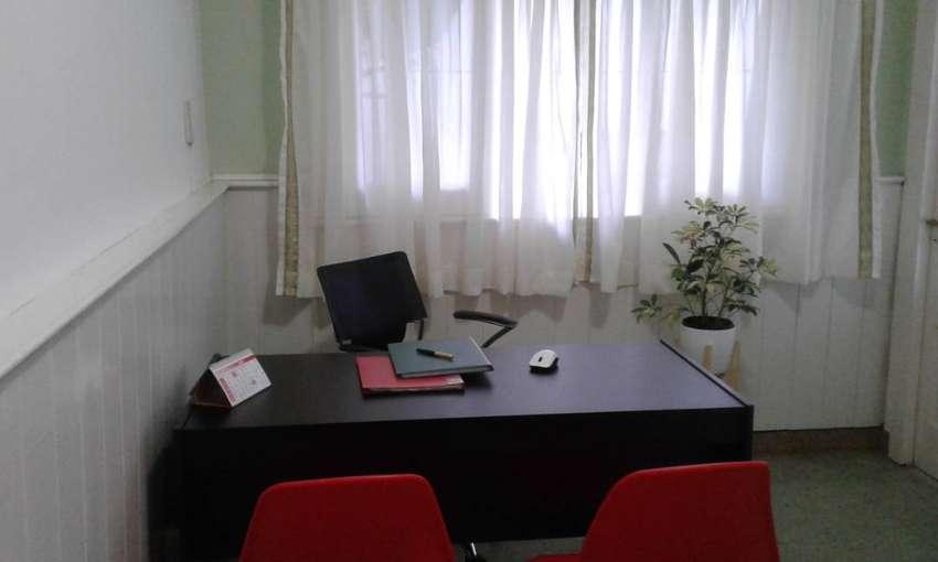 Consultorios y oficinas, alquiler por módulos, hora, día o mes, zona Pza Rocha 0