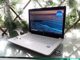 Portatil HP Laptop Core i5 Séptima Gen 4GB DDR4 Disco 1 Tera