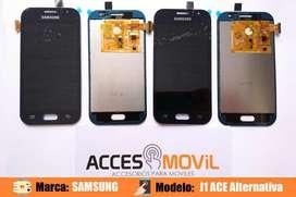 Pantalla Samsung J1 ACE Alternativa