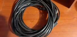 Cable bga de 20 metros