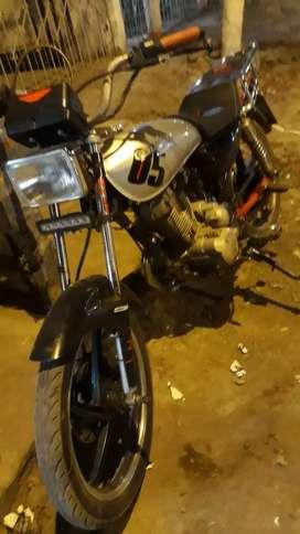 Moto Qmc150 cc m