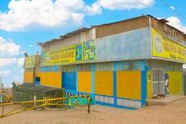 Local comercial 240m2 en Ventanilla