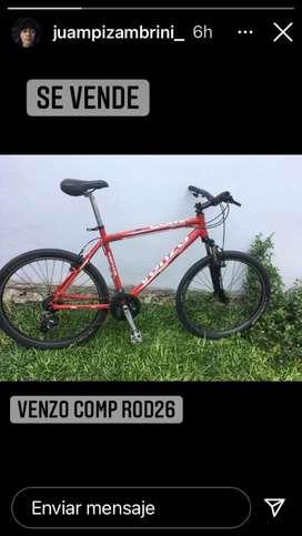 Venzo comp rod26