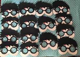 Mascaras de Harry Potter