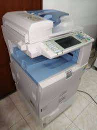 se vende impresora laser color ricoh 2050