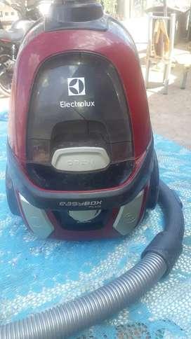 Vendo asporadora marca electrolux meses de usos soy de las heras